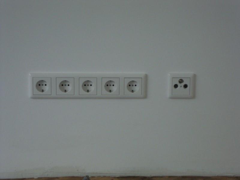 ungew hnlich planung der elektrischen verkabelung haus ideen elektrische schaltplan ideen. Black Bedroom Furniture Sets. Home Design Ideas